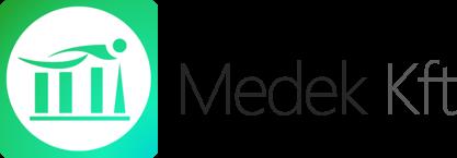 Medek Kft Logo